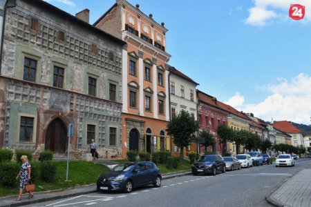 2f4088fa2 Do ciest v okrese Levoča dá Prešovský kraj pol milióna eur: Do čoho  všetkého sa ešte bude investovať?