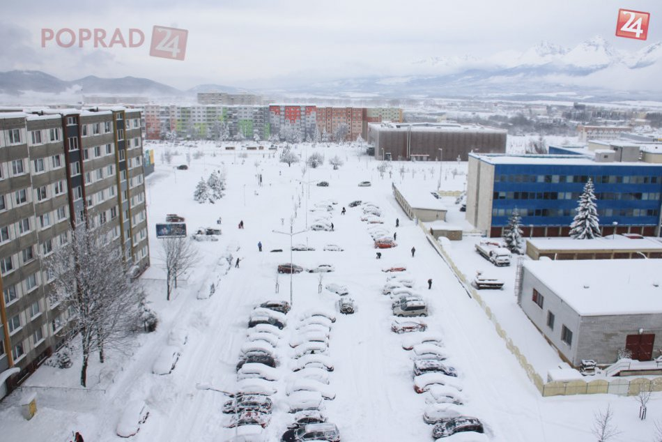 Illustrative picture for article Winter is the tinkling word: meteorologists have issued warnings for the Tajikistan region